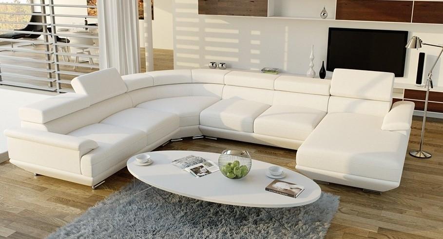 Epic C Shaped Sofa 80 For Living Room Sofa Ideas With C Shaped Sofa Within C Shaped Sofas (Photo 5 of 10)