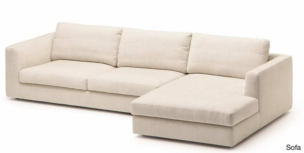 Eq3 Debuted The Cello Sofa Collection Including This Sectio In Eq3 Sectional Sofas (View 2 of 10)