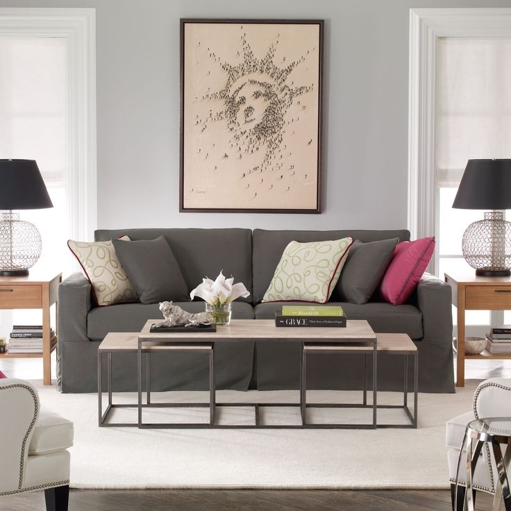 Ethan Allen Living Room Furniture Modern House With Regard To Sale Inside Ethan Allen Sofas And Chairs (Photo 5 of 10)