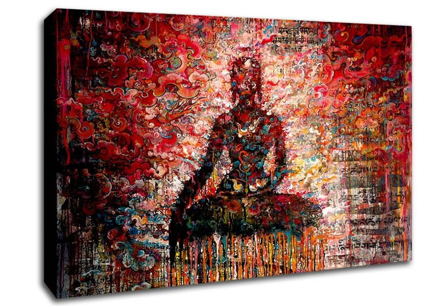 Featured Image of Ethnic Canvas Wall Art