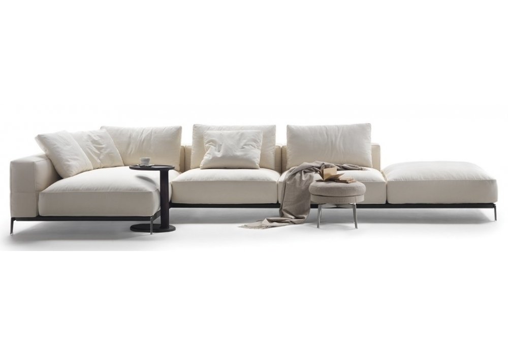 Ettore Flexform Sofa – Milia Shop Pertaining To Flexform Sofas (View 2 of 10)