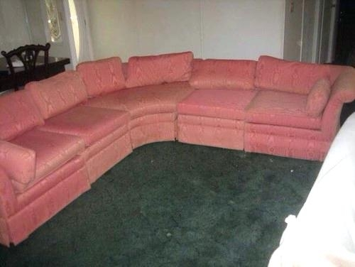 Exotic Sectional Couch Craigslist Related Post Sectional Sofa With Regard To Sectional Sofas At Craigslist (Image 4 of 10)