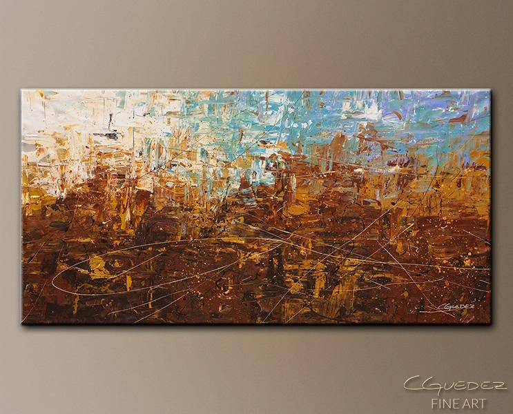 Extra Large Original Wall Art Benvenuto – Oversized Canvas Art With Abstract Oversized Canvas Wall Art (Image 4 of 20)
