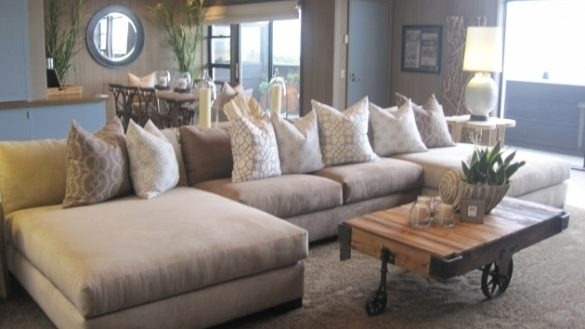 Extra Large Sectional Sofa Decoration | Lofihistyle Extra Large Inside Greenville Sc Sectional Sofas (View 7 of 10)