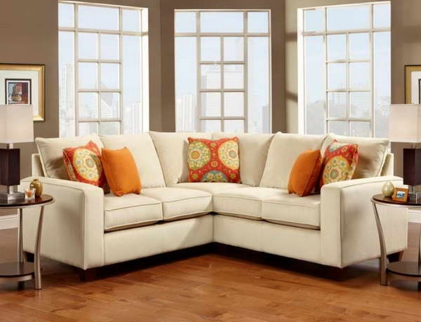Extra Large Sectional Sofas With Chaise | Couch & Sofa Ideas Throughout Sectional Sofas For Small Places (Image 2 of 10)