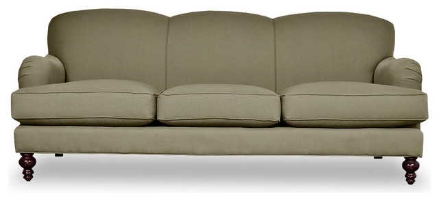 Fabulous Tight Back Leather Sofa Basel Tight Back English Roll Arm For Traditional Sofas And Chairs (Image 2 of 10)