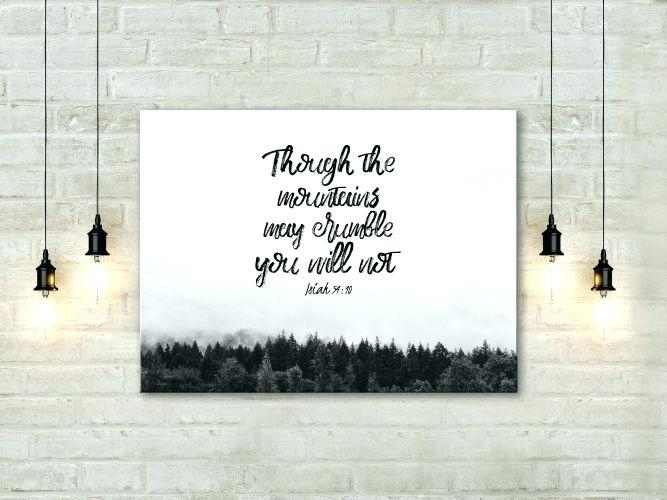 Faith Wall Decor Medium Size Of Christian Canvas Wall Art With Regard To Religious Canvas Wall Art (View 18 of 20)