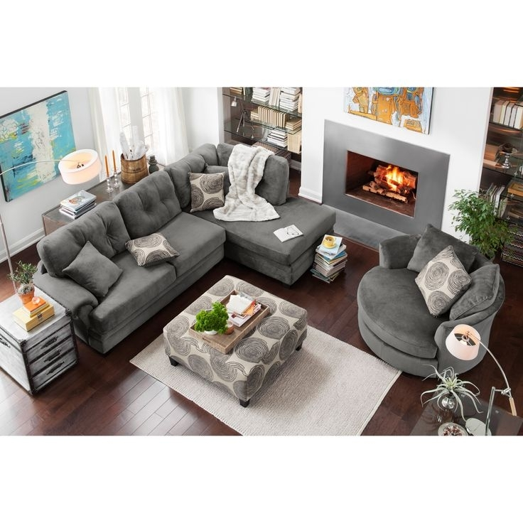 Fancy Value City Sectional Sofa 67 On Office Sofa Ideas With Value With Value City Sectional Sofas (Image 3 of 10)