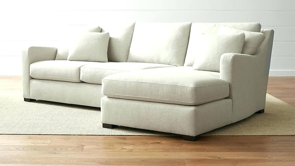 Fashionable Sectional Couches With Chaise Sectional Chaise Sofas With Sectional Sofas With 2 Chaises (Photo 5 of 10)