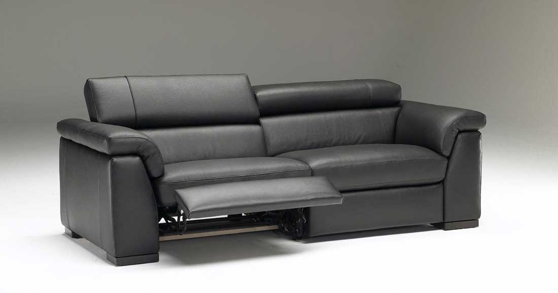 Find Out Right The Recliner Sofas With Suitable Color And Style Within Recliner Sofas (Image 3 of 10)