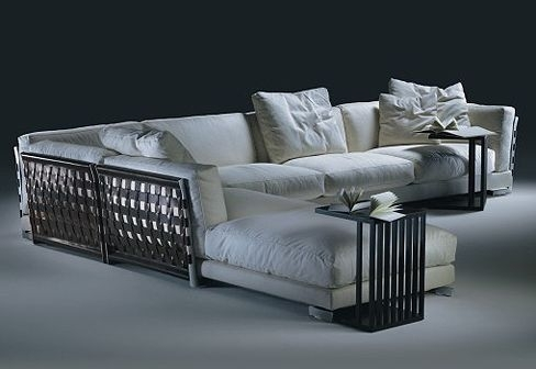 Flexform: Cestone Sectional Sofa | Flexform | Pinterest | Diy Pertaining To Flexform Sofas (Photo 7 of 10)
