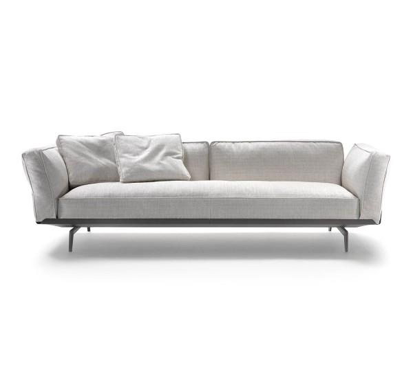 Flexform Este Sofa | Mohd Shop Inside Flexform Sofas (Image 3 of 10)