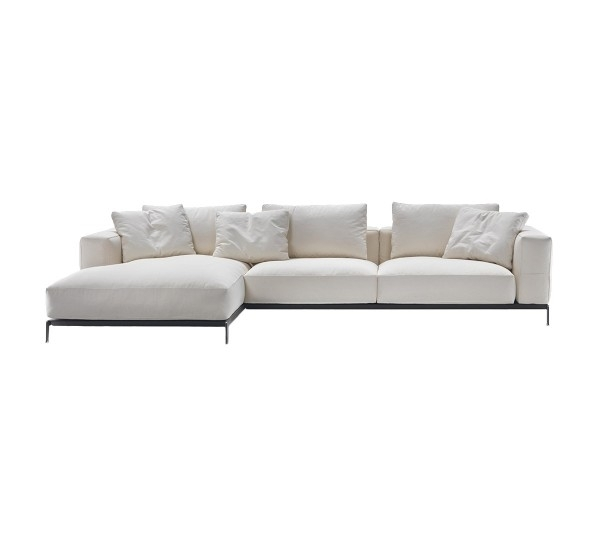 Flexform Ettore Sofa | Mohd Shop With Regard To Flexform Sofas (Photo 1 of 10)