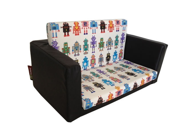 Flip Out Sofa For Kids – Home And Textiles With Flip Out Sofa For Kids (Image 7 of 10)
