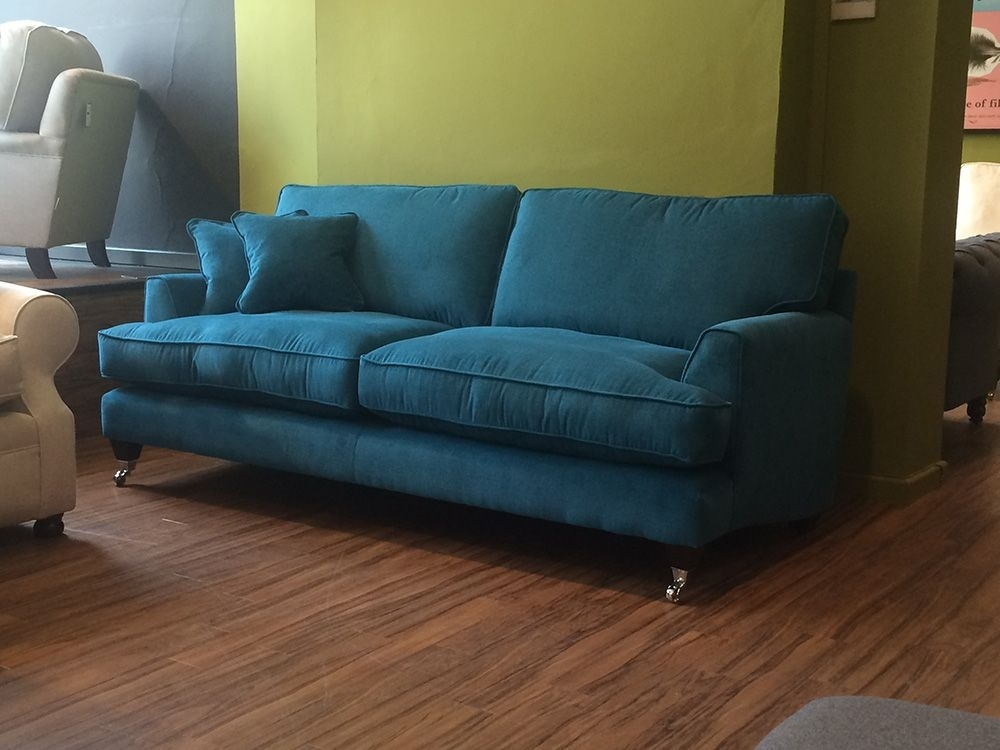 Featured Image of Florence Large Sofas