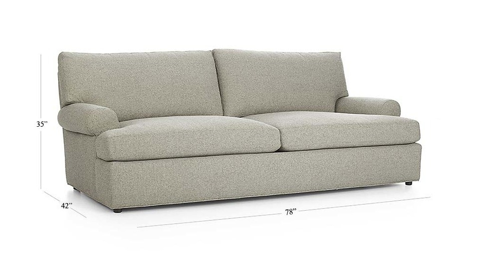 Florence Sofa Sets Regarding Florence Medium Sofas (Image 10 of 10)