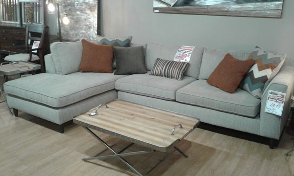 Featured Image of Knoxville Tn Sectional Sofas