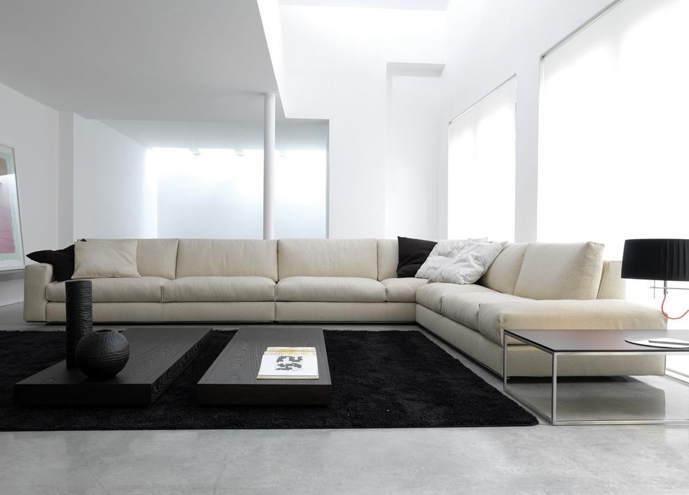 Fly Contemporary Sofa | Contemporary Sofas | Modern Sofas For Long Modern Sofas (View 6 of 10)