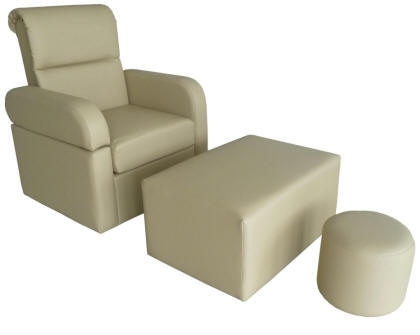 Foot Massage Sofa Chair For Mens And Ladies Spas Worldwide In With Regard To Foot Massage Sofas (Photo 2 of 10)