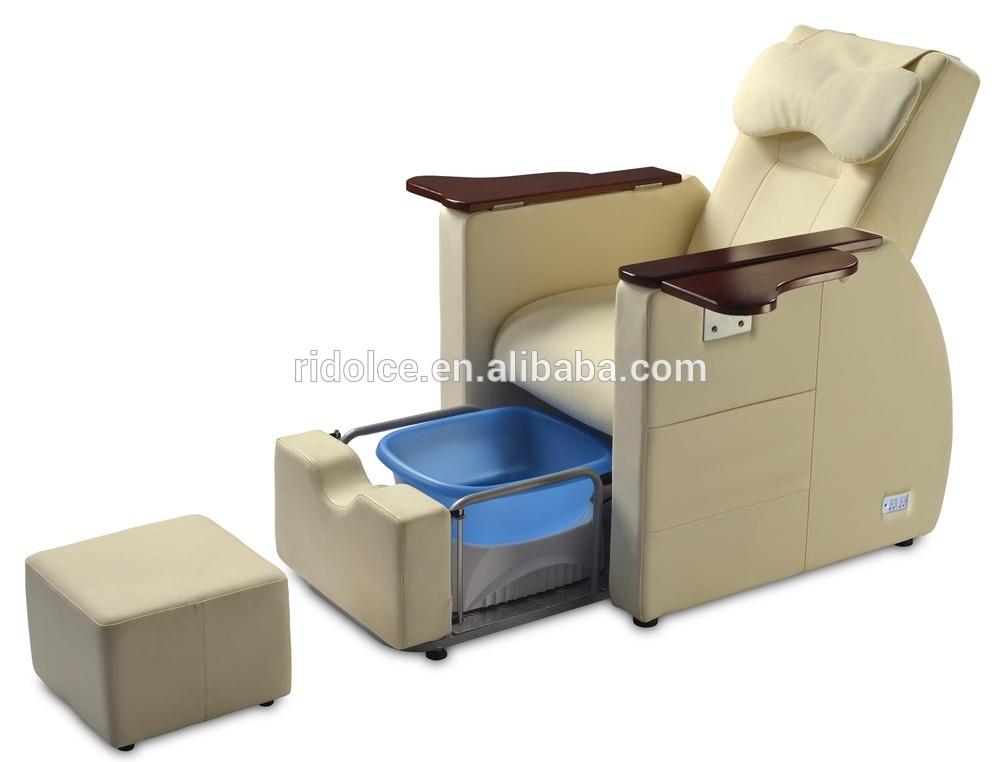 Foot Massage Sofa Chair Salon Furniture Using Reflexology Sofa Chair Intended For Foot Massage Sofas (Image 5 of 10)