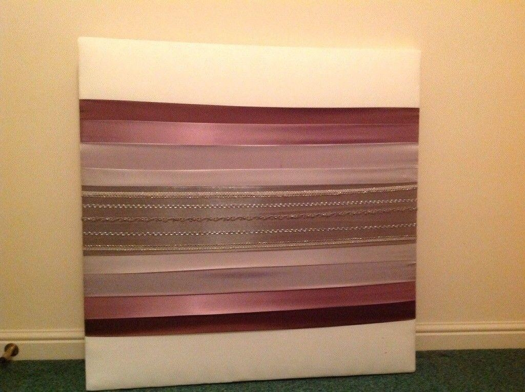 Free Canvas Wall Art | In Emersons Green, Bristol | Gumtree For Gumtree Canvas Wall Art (Image 7 of 20)