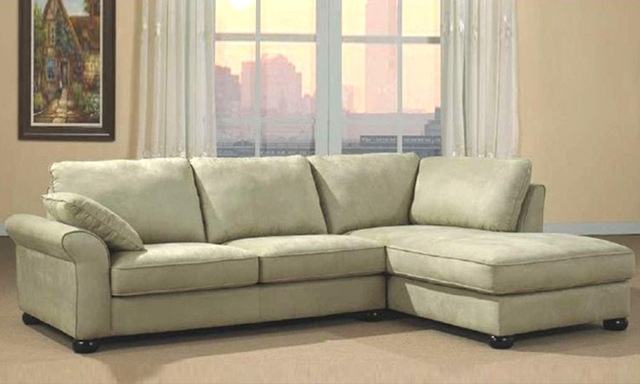 Free Shipping Sofas Modern Fabric Design Living Room L Shaped With In Washable Sofas (Image 2 of 10)