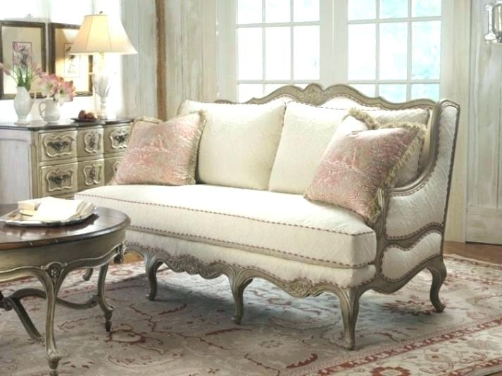 French Country Sofas And Chairs Country Sofas Club French Country With Regard To Country Sofas And Chairs (Image 5 of 10)
