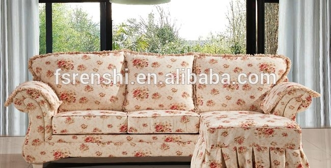 French Country Sofas And Chairs – Home And Textiles With Country Sofas And Chairs (Image 4 of 10)