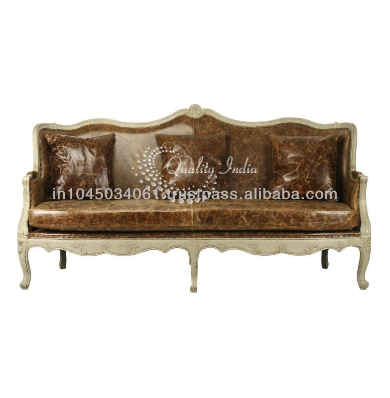 French Style Sofa Wholesale, Style Sofas Suppliers – Alibaba In French Style Sofas (Image 3 of 10)