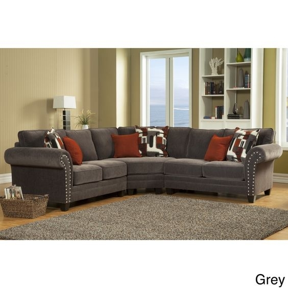 Fresh Overstock Sectional Sofas 14 For Your Living Room Sofa Intended For Overstock Sectional Sofas (View 1 of 10)