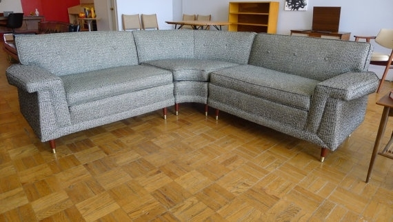 Fresh Vintage Sectional Sofa 84 For Your Office Sofa Ideas With Pertaining To Vintage Sectional Sofas (Image 4 of 10)
