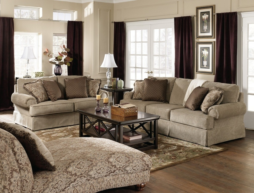 Furniture: Awesome Chair Set For Living Room Living Room Sets For Regarding Living Room Sofa And Chair Sets (Image 5 of 10)