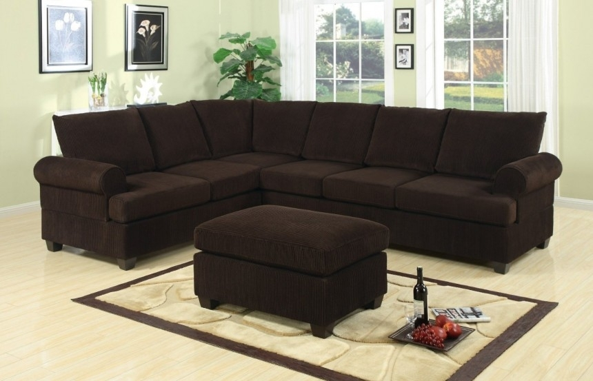 Furniture: Chic Cheap Sectional Sofas Under 400 For Living Room In Sectional Sofas Under  (Image 5 of 10)