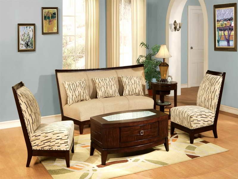 Furniture: Cool Affordable Living Room Furniture Sets Complete Pertaining To Living Room Sofa And Chair Sets (Image 6 of 10)