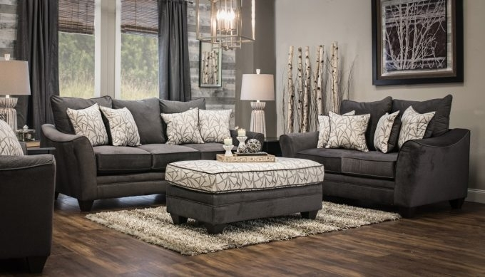 Featured Image of Home Zone Sectional Sofas