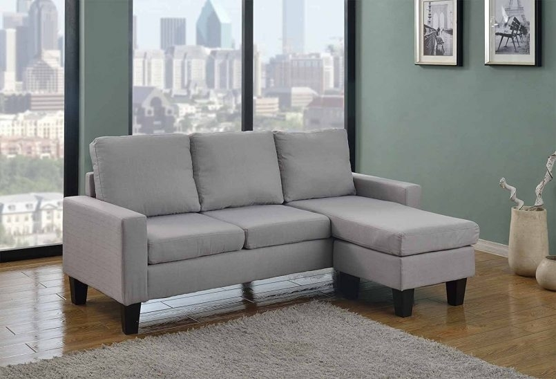 Furniture : Recliner 29 Wide Sectional Sofa 84 Inches Sectional With Regard To Vancouver Wa Sectional Sofas (Image 4 of 10)