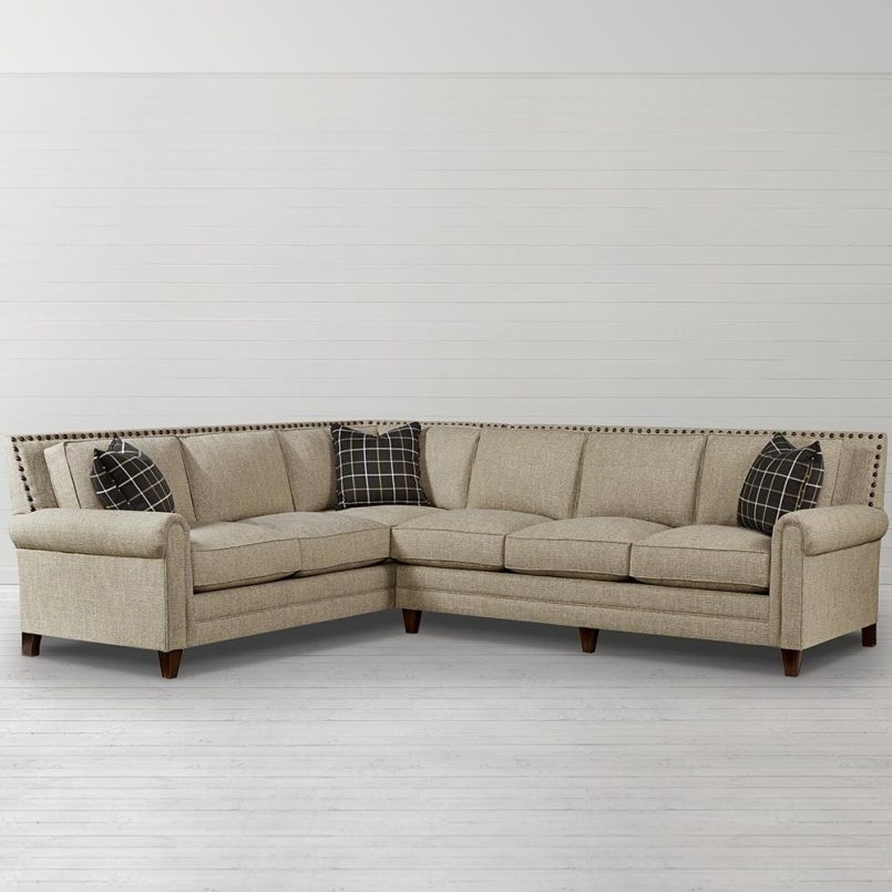 Furniture : Sectional Sofa 110 X 90 Sectional Sofa Sleeper With Within 110X90 Sectional Sofas (Image 7 of 10)