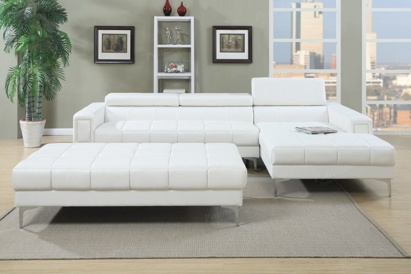 Furniture : Sectional Sofa 130 Inches Sectional Couch Reviews Inside 110X110 Sectional Sofas (Image 8 of 10)