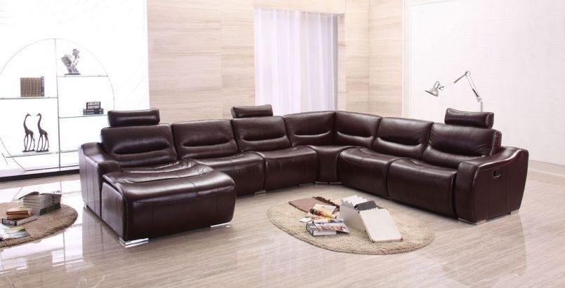 Furniture : Sectional Sofa $400 Recliner Kijiji Sectional Sofa 10 X With Regard To 100X100 Sectional Sofas (Image 5 of 10)