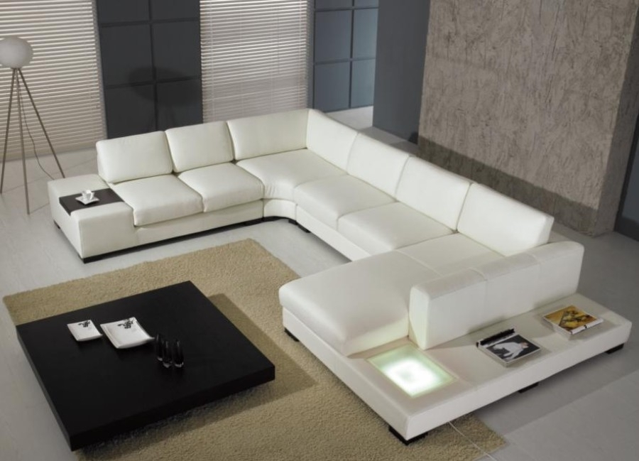 Furniture Stores Vaughan,concord – Modern Furniture Vaughan, Concord Intended For Vaughan Sectional Sofas (Photo 7 of 10)