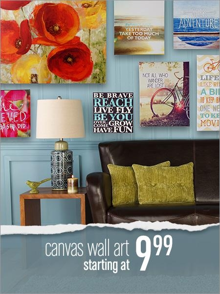 Get It At Gordmans! | Home And Decor | Pinterest | Green Pillows Inside Gordmans Canvas Wall Art (Photo 2 of 20)