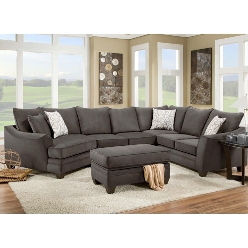 Glamorous Sectional Sofa With Cuddler Living Room Wingsberthouse In Pertaining To Sectional Sofas With Cuddler Chaise (Photo 7 of 10)