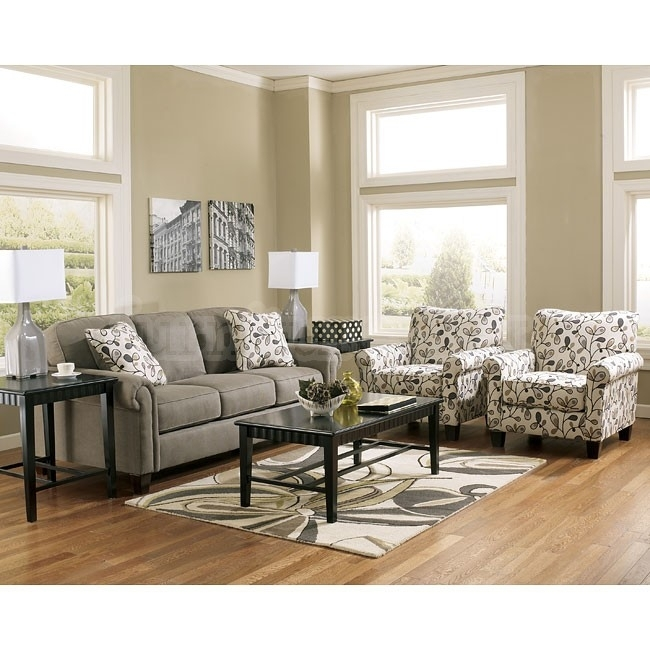 Featured Image of Accent Sofa Chairs