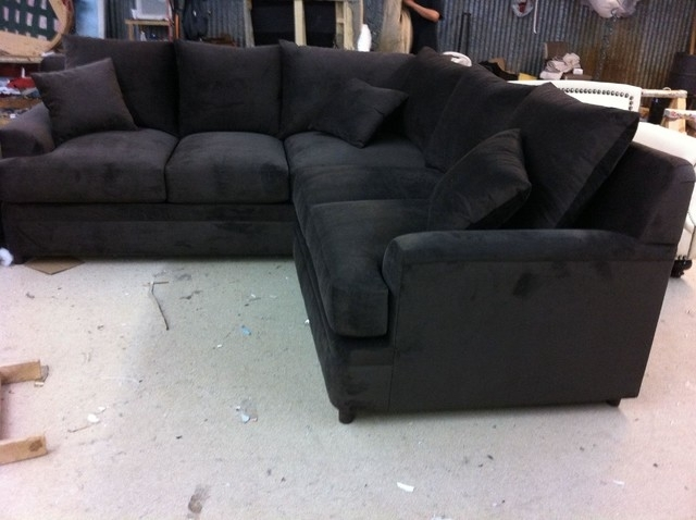 Good Plush Sectional Sofas 50 With Additional Sofa Room Ideas With Pertaining To Plush Sectional Sofas (Photo 5 of 10)