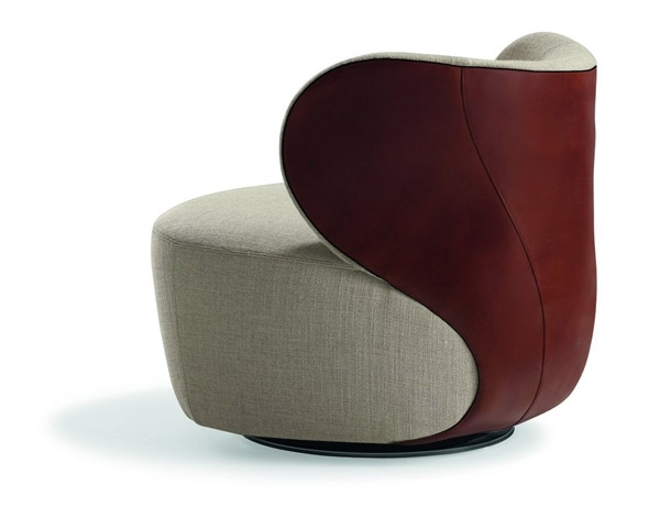 Gorgeous Modern Sofa Chair | Home Furniture Intended For Contemporary Sofas And Chairs (Image 4 of 10)