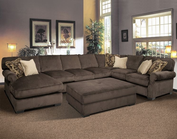 Grand Island Sleeper Sectional. Living Room | Future Home Within Sleeper Sectional Sofas (Photo 7 of 10)