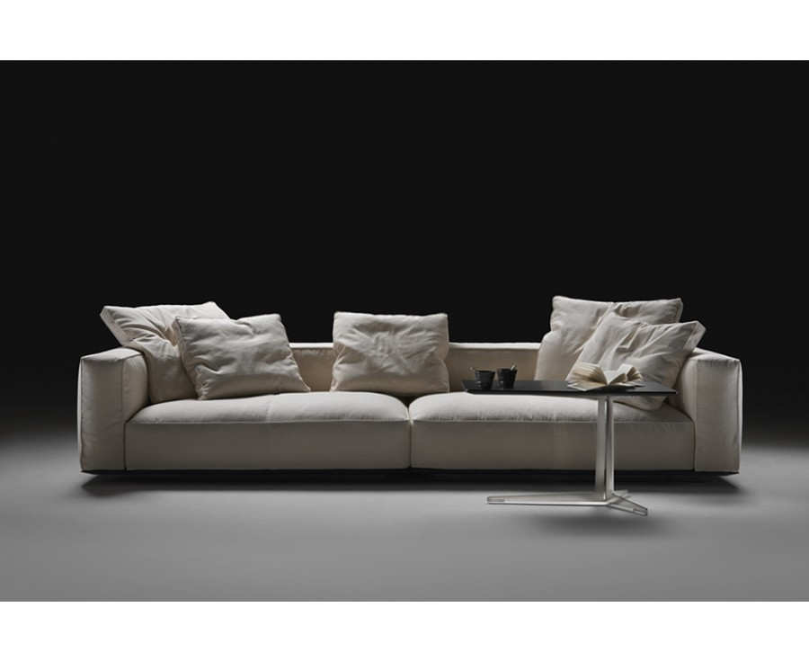 Grandemare 3 Seater Sofaflexform Shop Online On Ciatdesign Pertaining To Flexform Sofas (View 10 of 10)
