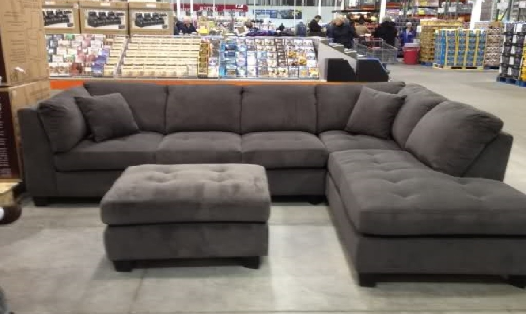 Great Gray Sectional Sofa Costco 62 About Remodel Sofa Room Ideas Pertaining To Sectional Sofas At Costco (View 8 of 10)