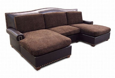 Greatest Black Leather Motion Home Theater Sectional Sofa Couch With Regard To Leather Motion Sectional Sofas (View 7 of 10)