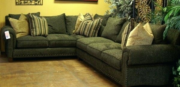 Green Sectional Sofa – Sofa Design Ideas Inside Green Sectional Sofas (Image 5 of 10)